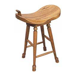 Saddle Stool Weaver Leather