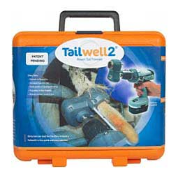 Tailwell 2 Power Tail Trimmer