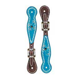 Ladies Spur Strap Memphis Collection Weaver Leather