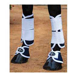 Magnetic Therapy Horse Bell Boot Professional's Choice