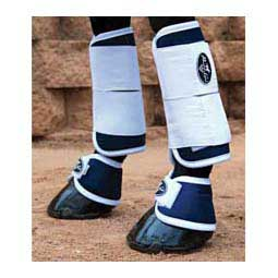 Magnetic Therapy Tendon Boots for Horses Professional's Choice