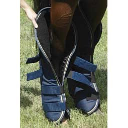 Horse Trailering Shipping Boots Item # 34652