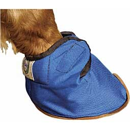The Deluxe Equine Slipper Item # 35207