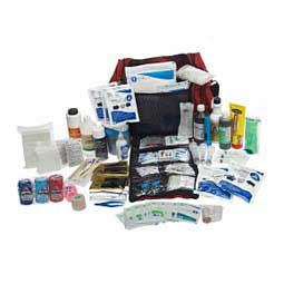 Equine First Aid Kit Large Trailering Kit Item # 36031