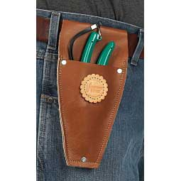Leather Sheath Item # 36675