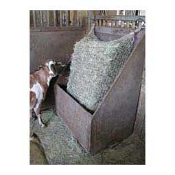 Full Square Bale Freedom Hay Feeder Freedom Feeder