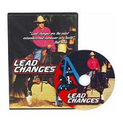 Bob Avila Lead Changes DVD Item # 37507