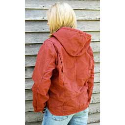 Sandstone Sierra Womens Jacket Item # 37670