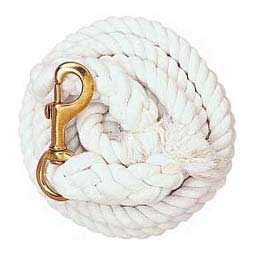 Cotton Lead Rope Item # 38192