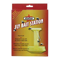 Quikstrike Fly Bait Station