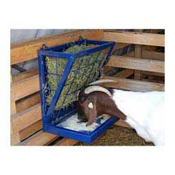 Combination Feeder for Goats Item # 38610
