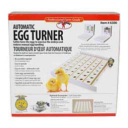 Automatic Egg Turner Item # 38816