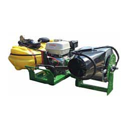 - Spray Equipment