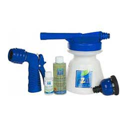 eZall Green Starter Bathing Kit Item # 39913