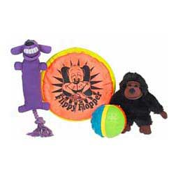 Dog Toy Package Valley Vet Supply