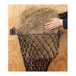 Hay Hoop Collapsible Feeder with Net J T International