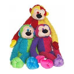 "Multi Crew Monkey 17"" Dog Toy  Multipet"
