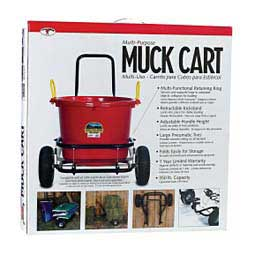 Multi-Purpose Muck Cart Item # 43933
