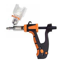 6 ml DF MasterLine Injector Syringe with Bottle & Tube Feed  Destron Fearing