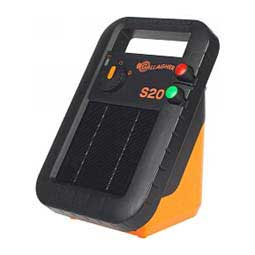S20 Solar Fence Energizer Gallagher