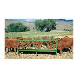 Slant 10' Bar Rack Feeder Item # 44187
