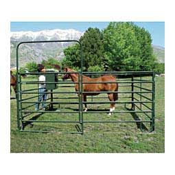 Powder Creek 12' Combo Bow Livestock Gate Powder River