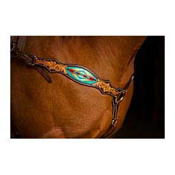 Navajo Horse Breast Collar Item # 44418
