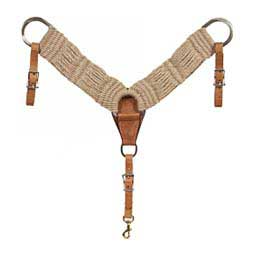 Mohair Blend Horse Breast Collar Item # 44456