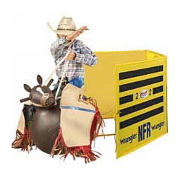 NFR Bucking Chute Toy Item # 44658
