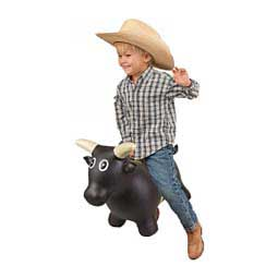 Lil Bucker Bull Riding Toy