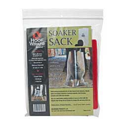 Hoof Wraps Brand Soaker Sacks for Horses Item # 44730