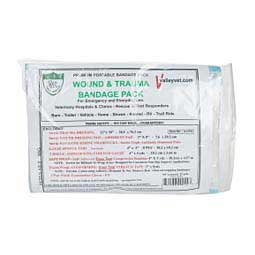 Wound & Trauma Bandage Pack Item # 44857