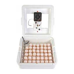 Deluxe Incubator with Egg Turner Item # 45006