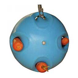 Carrot Ball Horse Toy Item # 45135