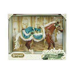 2019 Breyer Holiday Horse Minstrel Item # 45672