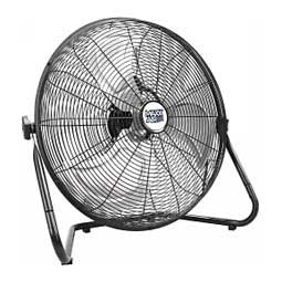 "High Velocity 20"" Floor Fan Item # 45719"
