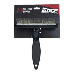 Edge Slicker Brush for Show Livestock Item # 46277