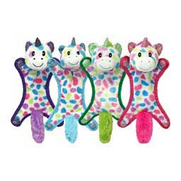 Ball Head Unicorns Dog Toy Item # 46538