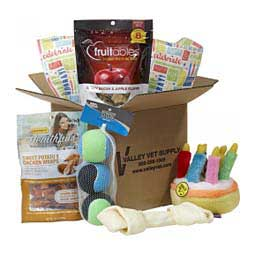 Canine Birthday Surprise Gift Box  Valley Vet Supply