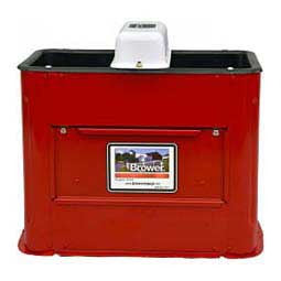 Brower MK32 Heated Waterer for Horses and Cattle Brower Manufacturing
