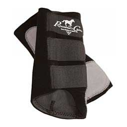 Easy-Fit Horse Splint Boots Professional's Choice