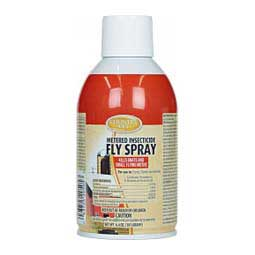 - Fly Premise Spray