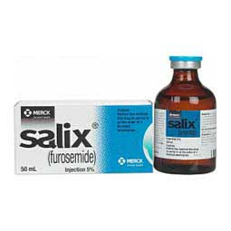 Salix 5% for Dogs, Cats & Horses