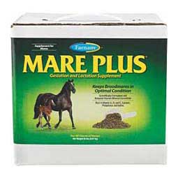 Mare Plus Gestation and Lactation