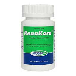 Renakare Tablets
