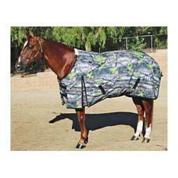 Equisential 600D Winter Turnout Horse Blanket Professional's Choice