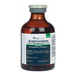 Acepromazine for Dogs, Cats & Horses Vet One