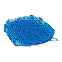Two Sided Livestock Grooming Massage Jelly Scrubber Roma