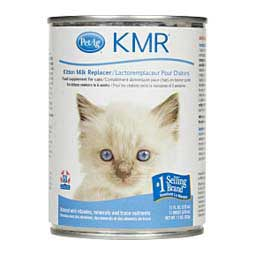 KMR Kitten Milk Replacer Ready-To-Feed Pet-Ag