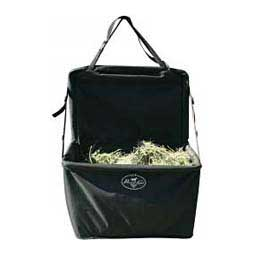 Folding Combo Hay & Pellet Feeder for Horses  Professional's Choice